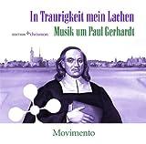 In Traurigkeit mein Lachen, 1 Audio-CD - Movimento