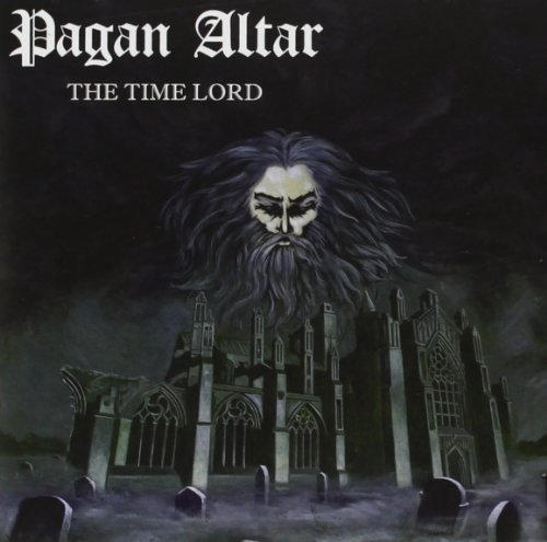 Time Lord By Pagan Altar (2012-09-18)