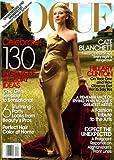 Vogue [US] December 2009 (単号)
