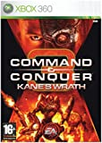 Command & Conquer: Kane's Wrath (Xbox 360)