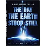 The Day the Earth Stood Still (Two-Disc Special Edition) ~ Michael Rennie