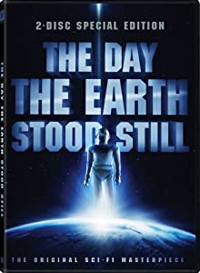 The Day the Earth Stood Still (Two-Disc Special Edition)