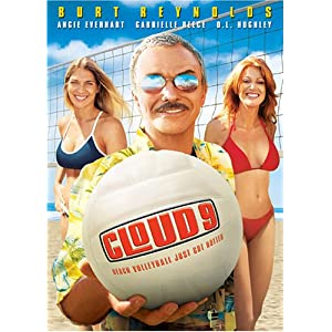 Amazon.com: Cloud 9: Burt Reynolds, Paul Rodriguez, D.L. Hughley ...