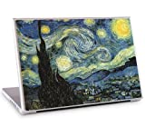 GelaSkins Protective Skin for 15.4-Inch PC and Mac Laptops - Starry Night