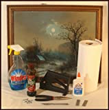 img - for The Art of Cleaning & Protecting William Henry Chandler and Other Early 20th c. Pastels (The Art of Cleaning, Protecting, Preserving & Conserving Early 20th c. Pastels) book / textbook / text book