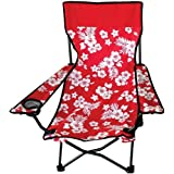 Chair - Luau Lounger Trade Show Giveaway