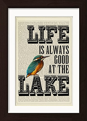 life-is-always-good-at-the-lake-kingfisher-print