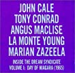 Inside the Dream Syndicate, Vol. 1: Day of Niagara, 1965