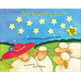 Ten Wishing Stars: A Countdown to Bedtime Book