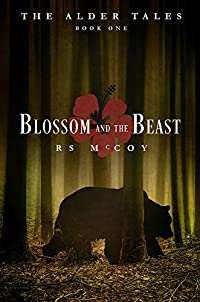 Blossom And The Beast by RS McCoy ebook deal