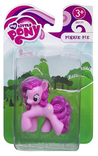 My Little Pony Pinkie Pie Figure - 1