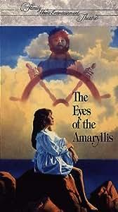 Eyes of Amaryllis [VHS]