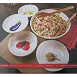 SCM 5-Piece Pasta Serving Bowl Set