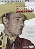 Randolph Scott Western Collection