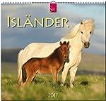 ISL�NDER - Original St�rtz-Kalender 2...