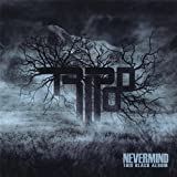 Nevermind This Black Album by Tripod (2012-08-27)