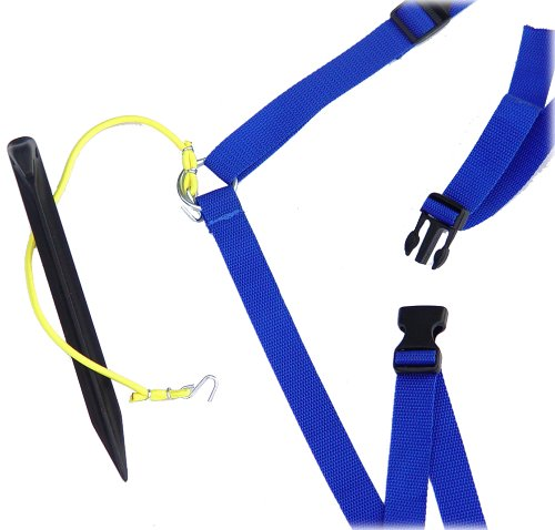 Park & Sun BC-WEB A Adjustable Webbing Boundary