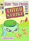 echange, troc Happy Tree Friends 3: Third Strike [Import anglais]