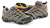 Merrell Men's Moab Ventilator Mid Hiking Shoe from Merrell