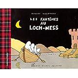 Les fantômes au Loch-Ness