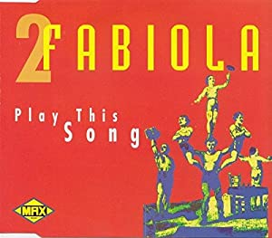 Play this song [Single-CD]
