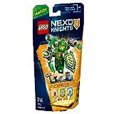 Lego Nexoknights