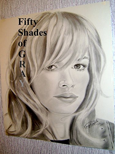 Fifty Shades of Gray Advanced Drawing Video