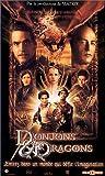echange, troc Donjons & Dragons [VHS]