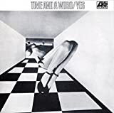 TIME AND A WORD(remaster)(SACD-HYBRID+paper-sleeve)(ltd.)