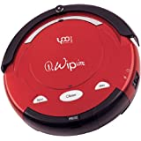 Yoo Appliance Design I-WIP-Lite Aspirateur Robot T�l�commande Rougepar Yoo Appliance Design