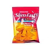Slim Fast BBQ Flavour Tortillas 22g