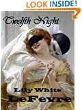 Twelfth Night: a Regency novella