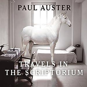 Travels in the Scriptorium Audiobook