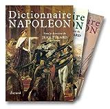 echange, troc Jean Tulard - Dictionnaire Napoléon