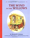 Wind in the Willows (Storytime Classics) (0141312041) by Kenneth Grahame
