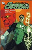Green Lantern : Secret Origin Geoff Johns