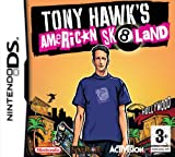Tony Hawk's American SK8Land (Nintendo DS)