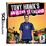Tony Hawk's American SK8Land (Nintendo DS)by Activision