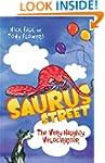 Saurus Street 3: The Very Naughty Vel...