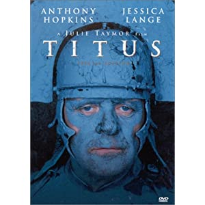Amazon.com: Titus: Osheen Jones, Dario D&#39;Ambrosi, Anthony Hopkins ...