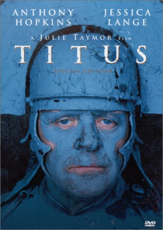 Cover art for  Titus