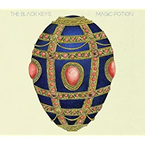 The Black Keys | Magic Potion