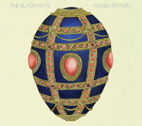 The Black Keys-Magic Potion-CD-FLAC-2006-TiLLMYDEATH Download