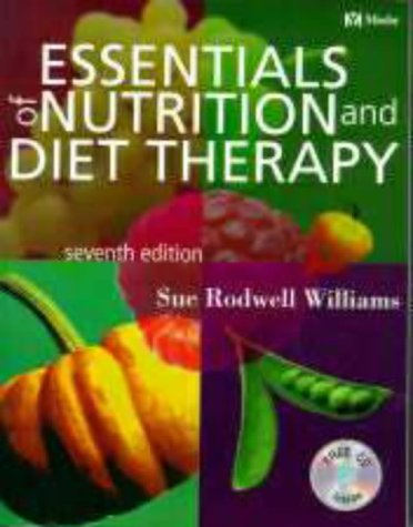 Essentials In Nutrition Diet Therapy - Instructor'S Manual