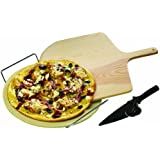 GrillPro 98155 Pizza/Grilling Stone