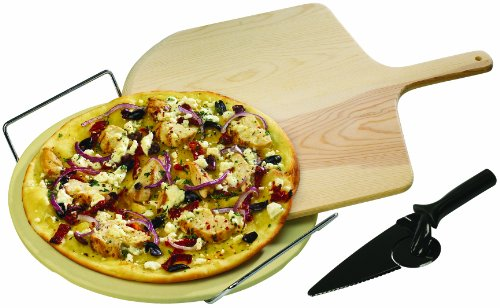 New GrillPro 98155 Pizza/Grilling Stone