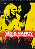 Sid and Nancy (The Criterion Collection)