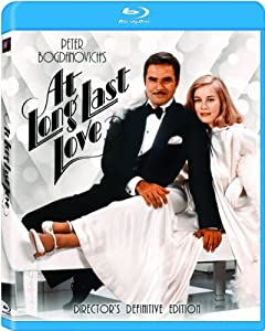 At Long Last Love '75 [Blu-ray]