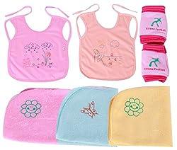 Baby Accessories (0 - 6 Months)
