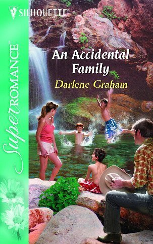 Image for An Accidental Family (Suddenly a Parent, Book 2) (Harlequin Superromance, No 1270)